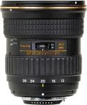 Tokina AT-X Pro AF SD 12-28mm F/4 (IF) DX