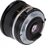 Nikon AI-S Nikkor 20mm F/2.8