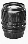 smc Pentax-M 35mm F/1.4