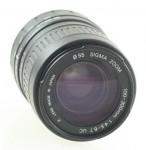 Sigma 100-300mm F/4.5-6.7 UC ZEN