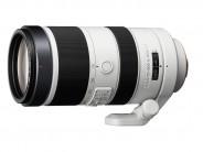 Sony 70-400mm F/4-5.6 G SSM II (SAL70400G2)