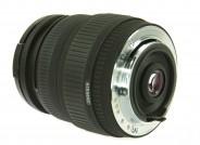 Sigma 18-50mm F/3.5-5.6 DC