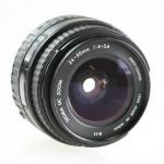 Sigma 24-50mm F/4-5.6 UC ZEN
