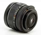 Asahi Super-Takumar 28mm F/3.5