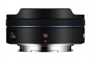 Samsung 10mm F/3.5 Fisheye