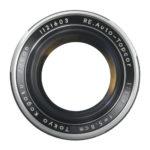 Tokyo Kogaku RE. Auto-Topcor 58mm F/1.4