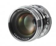 Cosina Voigtlander Nokton 50mm F/1.5 Aspherical VM