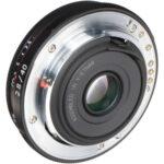 HD Pentax-DA 40mm F/2.8 Limited