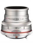 HD Pentax-DA 70mm F/2.4 Limited