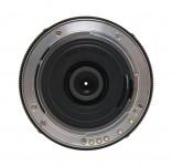 HD Pentax-DA 15mm F/4 ED AL Limited