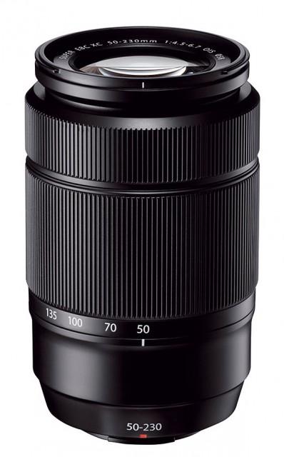 Fujifilm Fujinon XC 50-230mm F/4.5-6.7 OIS