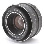 Schneider-Kreuznach Xenon 50mm F/1.9