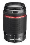 HD Pentax-DA 55-300mm F/4-5.8 ED WR