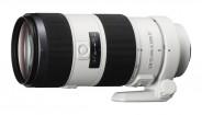 Sony 70-200mm F/2.8 G SSM II (SAL70200G2)