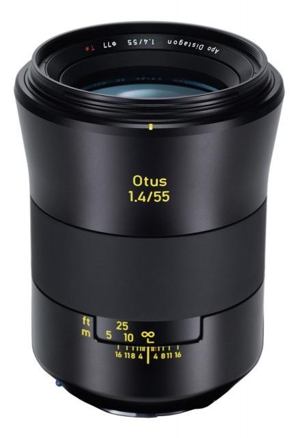 ZEISS Otus Apo Distagon T* 55mm F/1.4 ZE / ZF.2