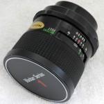 Vivitar Series 1 28mm F/1.9 VMC Auto