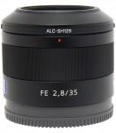 Sony FE ZEISS Sonnar T* 35mm F/2.8 ZA (SEL35F28Z)