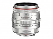 HD Pentax-DA 20-40mm F/2.8-4 ED DC WR Limited