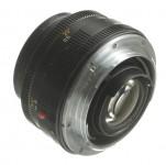 Leitz Wetzlar (Leitz Canada) Summicron-R 50mm F/2
