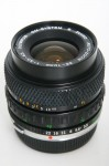 Olympus OM S Zuiko Auto-Zoom 35-70mm F/3.5-4.5