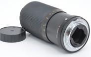Konica Zoom-Hexanon AR 80-200mm F/4