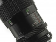 Fuji Photo Film EBC X-Fujinon·T 400mm F/4.5