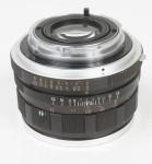 Minolta Auto Rokkor-PF 55mm F/2
