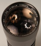 Minolta Tele Rokkor-QD 300mm F/5.6