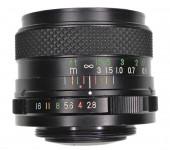 Fuji Photo Film EBC Fujinon·SW 24mm F/2.8