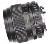 Fuji EBC X-Fujinon 50mm F/1.2 DM (Porst UMC)
