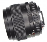 Fuji Photo Film EBC X-Fujinon 50mm F/1.2 DM (Porst UMC)