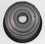 Fuji Photo Film EBC Fujinon·SW 19mm F/3.5