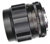 Konica Hexanon AR 35mm F/2