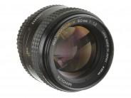 Minolta MD Rokkor(-X) 50mm F/1.2