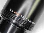 Minolta MD APO Tele Rokkor(-X) 600mm F/6.3