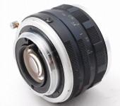 Minolta Auto Rokkor-PF 55mm F/1.8
