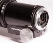Olympus OM E.Zuiko Auto-T 1000mm F/11