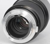 Olympus OM Zuiko (MC) Auto-T 180mm F/2.8