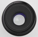 Olympus OM Zuiko Auto-Macro 50mm F/2