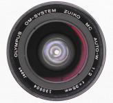 Olympus OM Zuiko (MC) Auto-W 35mm F/2
