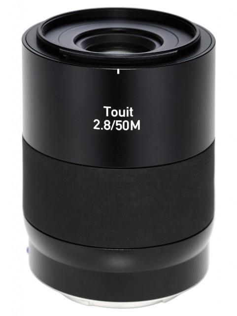 ZEISS Touit Makro Planar T* 50mm F/2.8