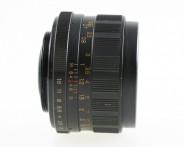 Yashica Auto Yashinon-DS 50mm F/2