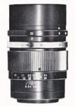 Yashica Super Yashinon-DX 135mm F/2.8