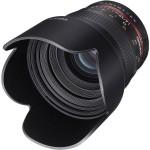Samyang 50mm F/1.4 AS UMC (Bower, Rokinon, Walimex Pro)
