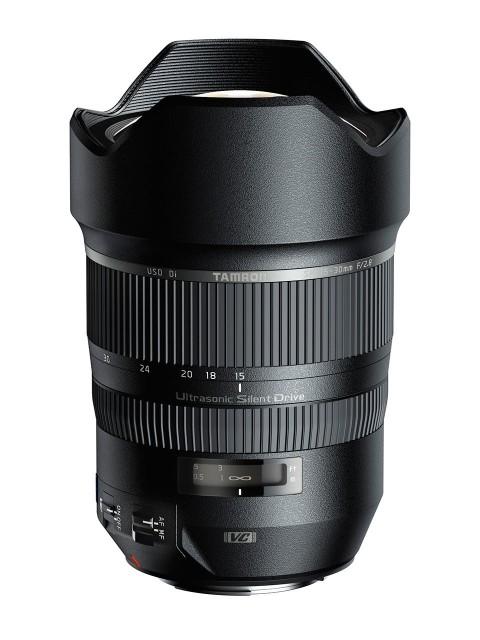 Tamron SP 15-30mm F/2.8 Di VC USD A012