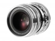 Cosina Voigtlander Ultron 35mm F/1.7 Aspherical VM
