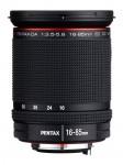 HD Pentax-DA 16-85mm F/3.5-5.6 ED DC WR