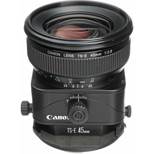 Canon TS-E 45mm F/2.8