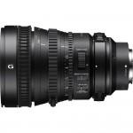 Sony FE 28-135mm F/4 G OSS PZ (SELP28135G)