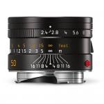 Leica Summarit-M 50mm F/2.4